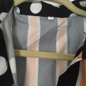 Anthropologie Dresses - Boutique dress, never worn, size large